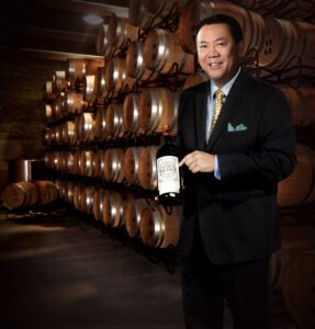 Dr. Clinton Lee - Executive Director of APWASI Online Wine and Spirit Courses