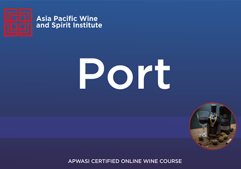 APWASI Certified Online Port Course