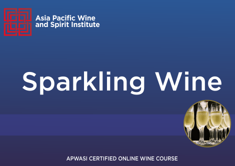 AWPASI Certified Sparkling Wine Online Course