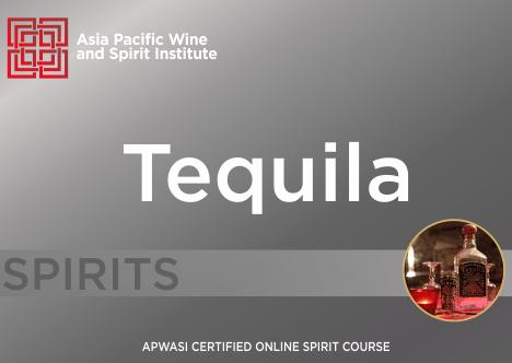 APWASI Certified Tequila Online Course