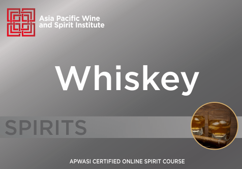 APWASI Certified Whiskey Online Course