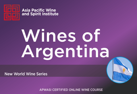 APWASI Certified Wines of Argentina Course