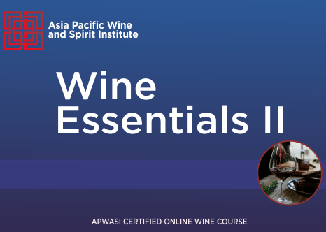 Wine Essentials 2