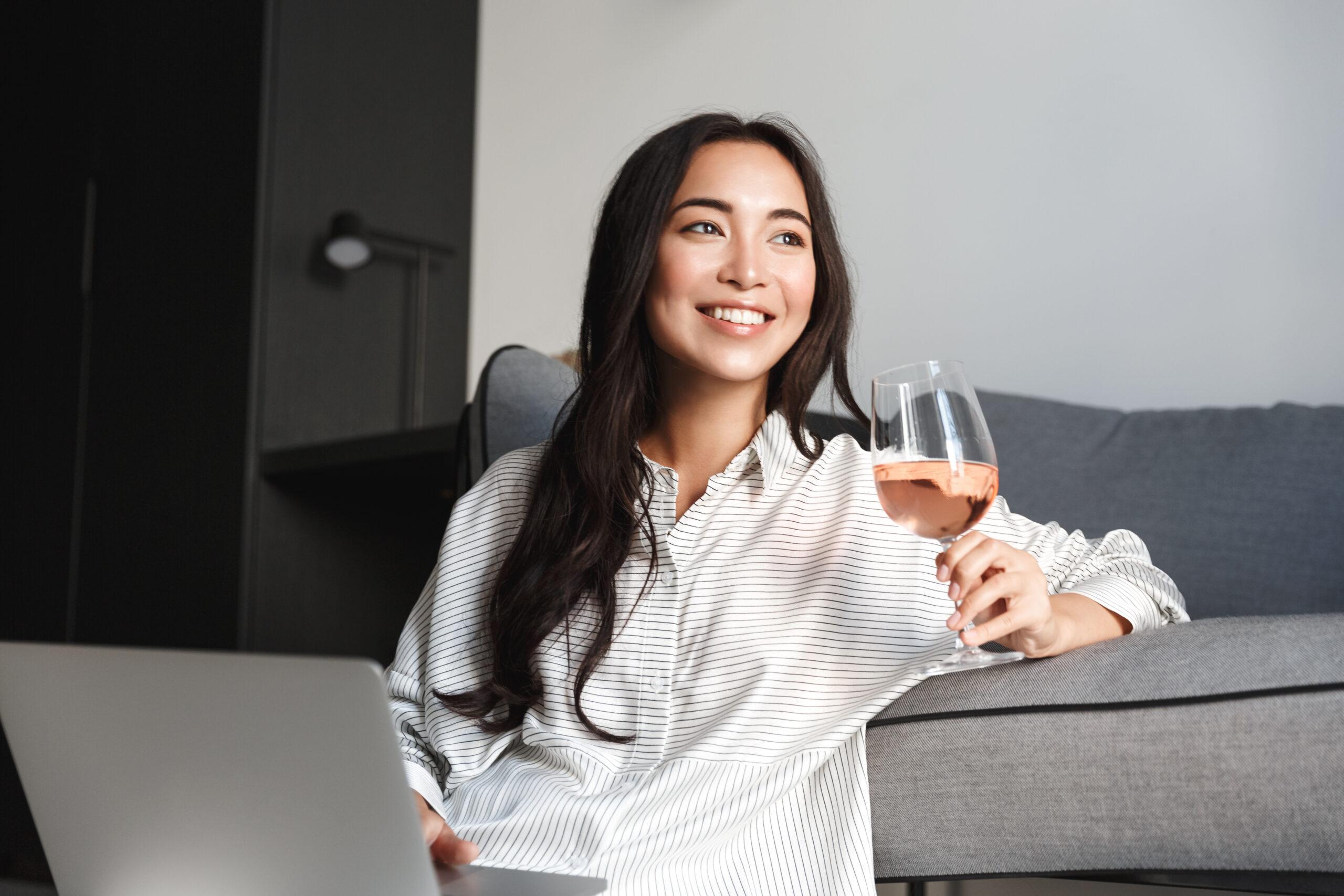 Cursos de vino en línea APWASI